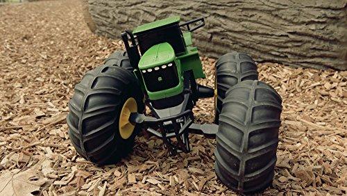 TOMY RC John Deere Monster Traktor ab 6 Jahren - 2