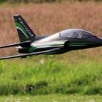 ferngesteuertes Flugzeug